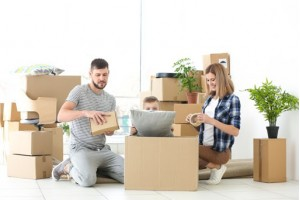Packers and Movers Services Providers in India